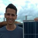 Edson Almeida -  Instalador Fotovoltaico