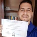 Matheus Serra - ex-aluno